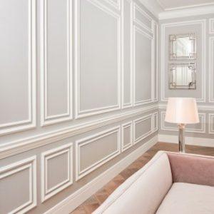 Profile Decorative - Interior
